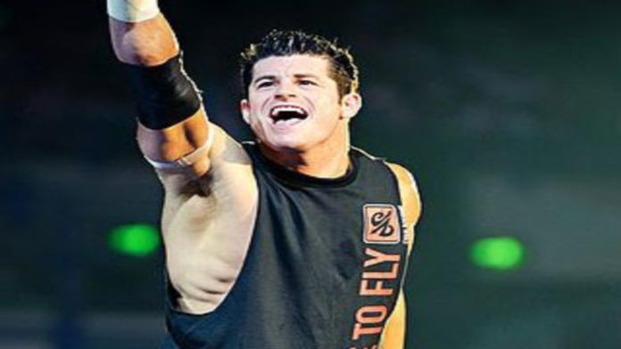 Update On Evan Bourne's Injury And WWE Return