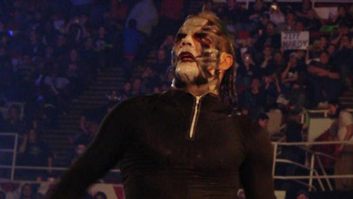 Jeff Hardy Due Back In Court Next Wednesday - Drug Charges