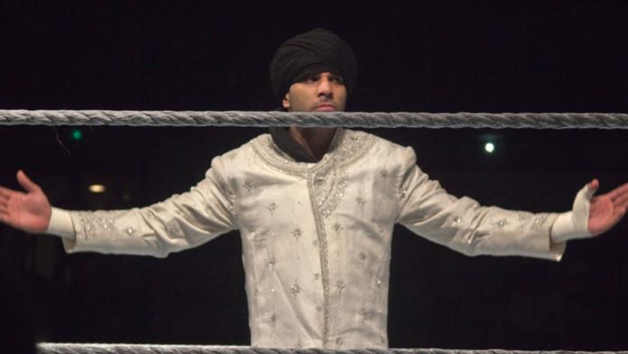 Jinder Mahal News, Info And Videos