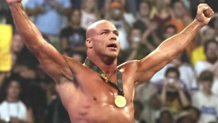 Kurt Angle Speaks - WWE Return?, Nash's WWE Treatment