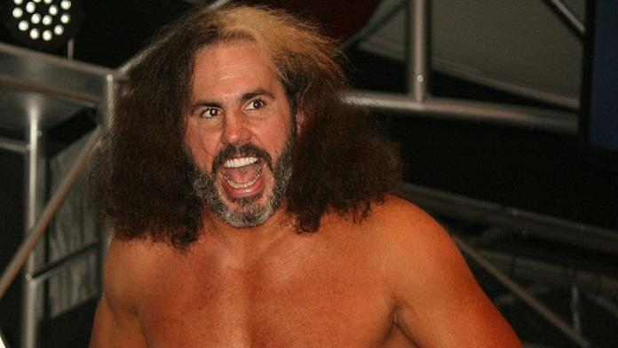 Matt Hardy Mentions TNA In Latest Tweets