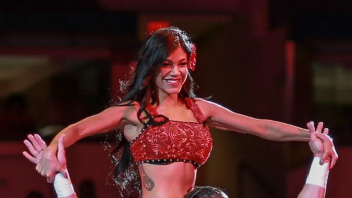 Rosa Mendes Update: Fiancee Was Engaged To Another Woman