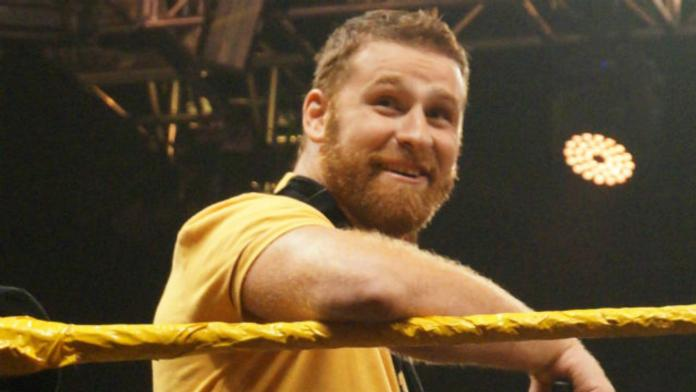 WWE NXT Recap: Sami Zayn TV Debut, Graves Battles Wyatt, Mason Ryan In Action, More