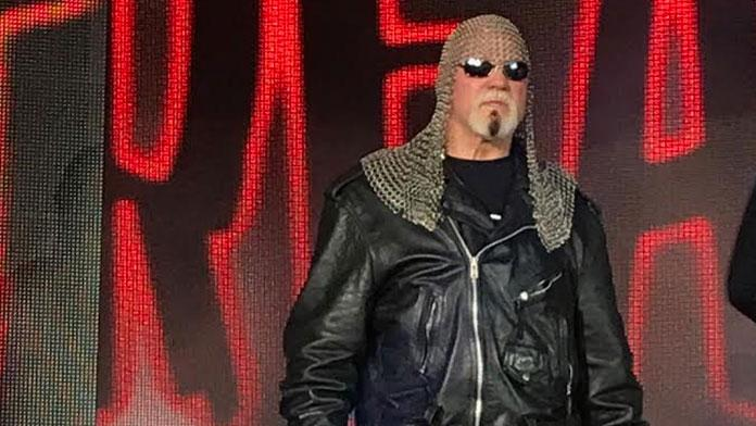 Scott Steiner's Birthday, Shane Helms Note, MVP, TNA Star At NWA Event, Mickie James