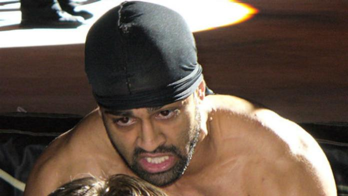 More Details On Sonjay Dutt To WWE, His TNA Release