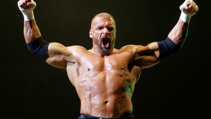 Triple H Signs New Contract With WWE, Will Wrestle For Four More Years